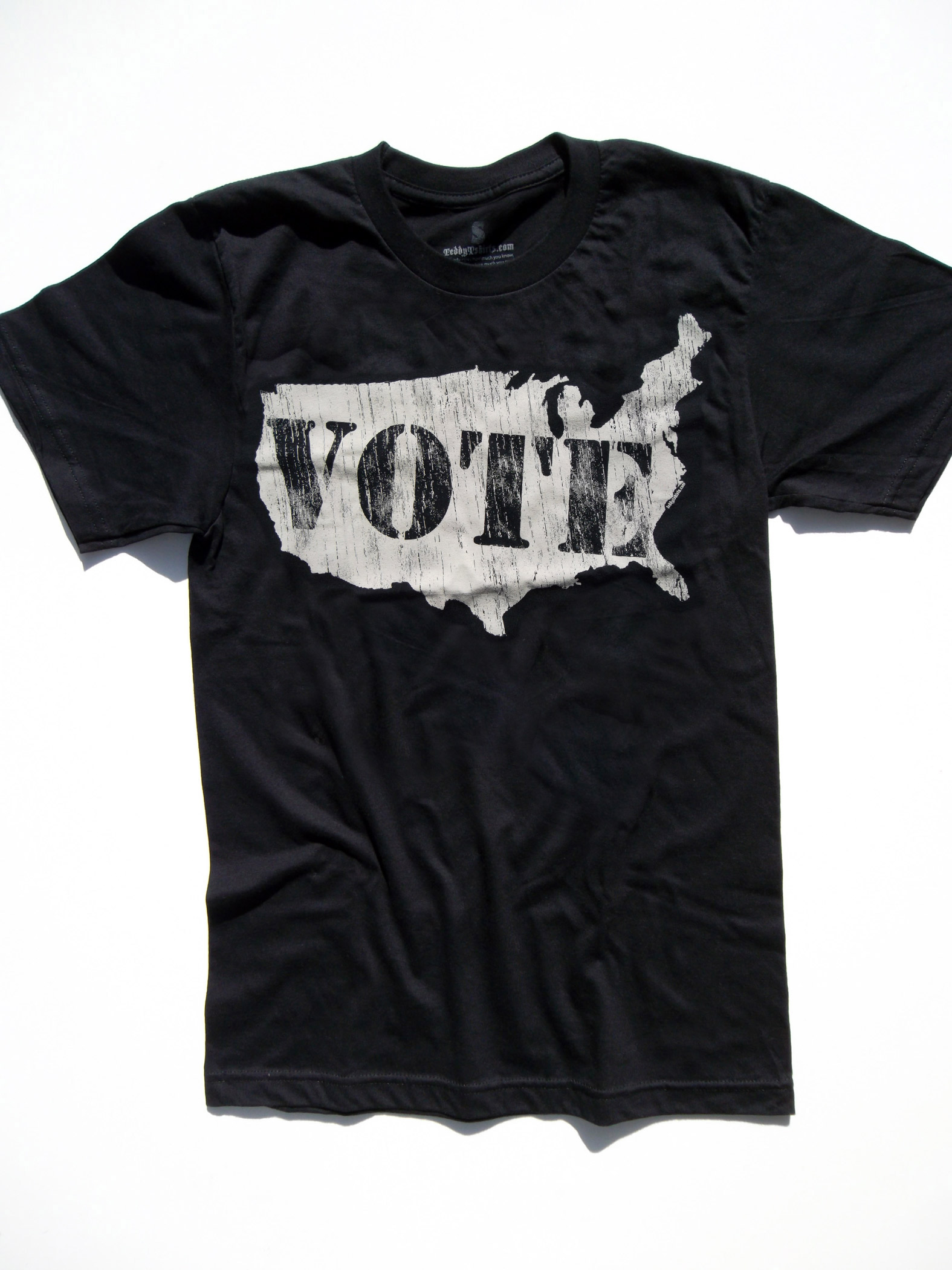 Vote-America-Mens-Black